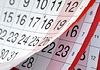 Banner generico evento di calendario