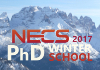 NECS  PhD Winter School 2017