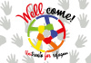 Well come! UNITrento for refugees