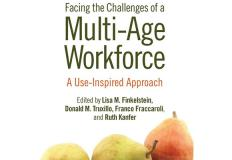 Facing the Challanges of a Multi-age workforce. A use-inspired approach.
