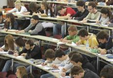 TEST DI AMMISSIONE AI CORSI DI LAUREA UNITRENTO: APERTA LA SESSIONE ESTIVA