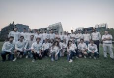 E-Agle Trento Racing Team