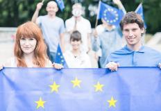 GIOVANI CITTADINI EUROPEI