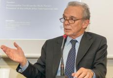 L'ITALIA, L'EUROPA E IL FLUSSO DEI MIGRANTI