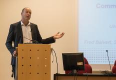 RESEARCH COMMUNICATION WITHIN HORIZON 2020