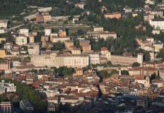una vista di Trento - foto: Paolo Deimichei