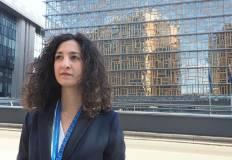 Eleonora a Bruxelles