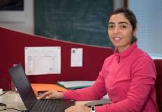 Zahra Bisadi