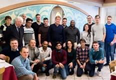 Gruppo di lavoro PC- Lab. Foto archivio del laboratorio