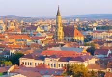 Cluj Napoca, Romania, fotolia.com