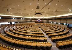Parlamento Europeo. ©Tim Reckmann. flickr.com