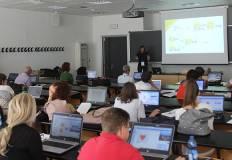 TeacherDojo, una palestra interattiva