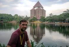In Indonesia per lo sviluppo sostenibile