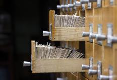 LA RICERCA BIBLIOGRAFICA DIVENTA PIÙ FACILE
