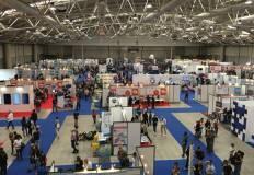UniTrento alla Maker Faire Rome