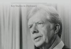 Jimmy Carter, from de cover of the book