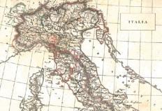 AI CONFINI DELL'UNITÀ D'ITALIA