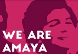 we are amaya