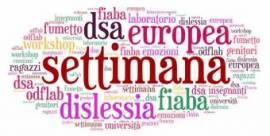 Settimana Europea Dislessia 2019