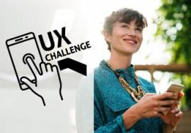 UX Challenge