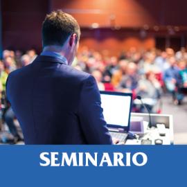 "Seminario ""The Autonomous Vehicles Revolution: Which Interdisciplinary Approaches?"""